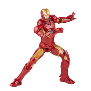 Marvel Legends Infinity Saga Iron Man Mark III 6 Inch Action Figure PRE-ORDER