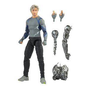 Marvel Legends Avengers Age of Ultron Quicksilver Action Figure PRE-ORDER