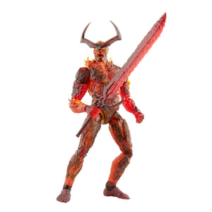 Marvel Legends Infinity Saga Thor Ragnarok Surtur 6 Inch Scale Action Figure PRE-ORDER