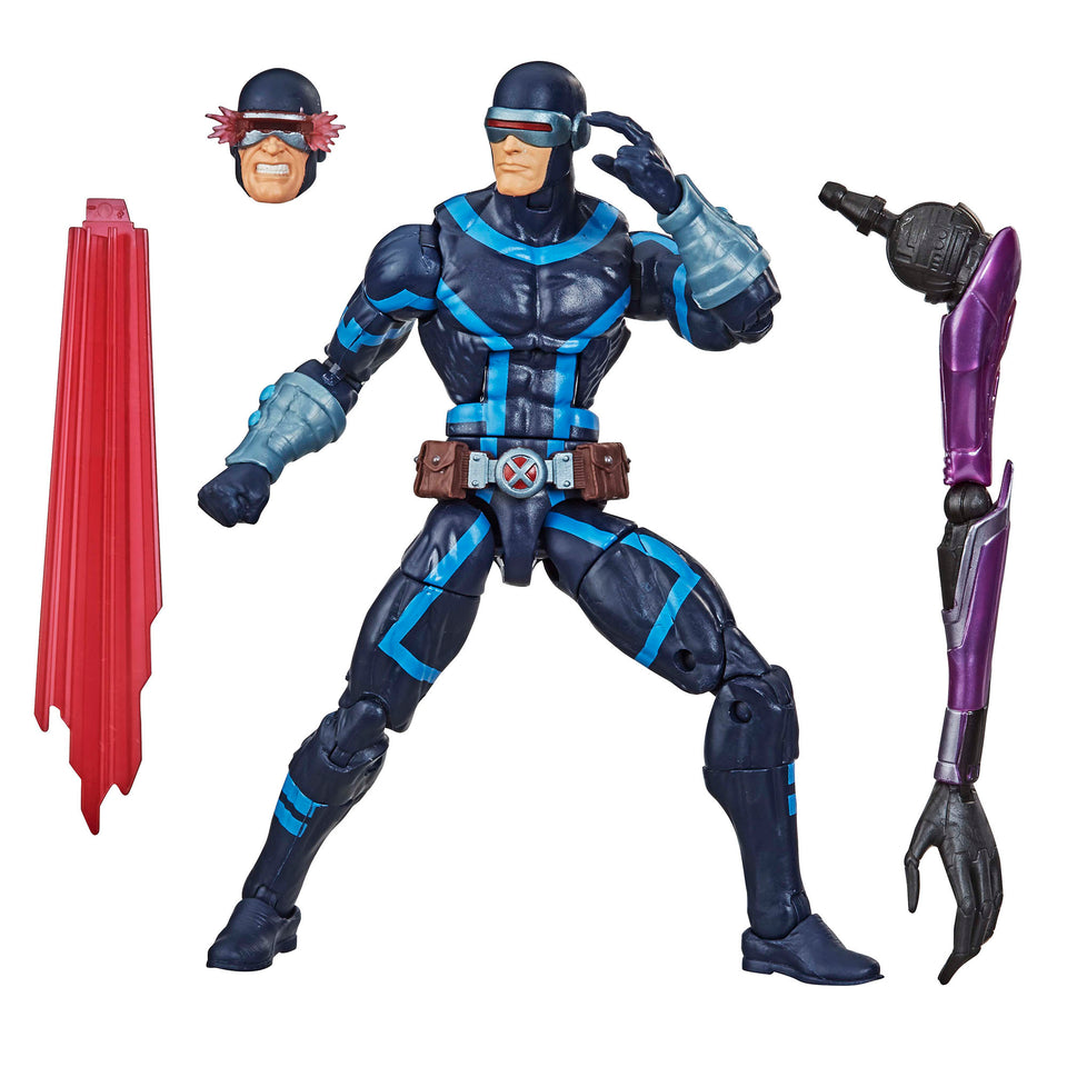 Marvel Legends X-Men House of X Wave Cyclops 6 Inch Action Figure PRE-ORDER