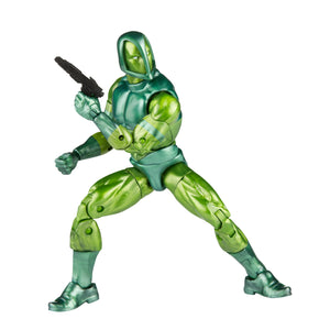 Marvel Legends Ursa Major Wave Volt Guard Action Figure PRE-ORDER
