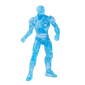 Marvel Legends Ursa Major Wave Hologram Iron Man Action Figure PRE-ORDER
