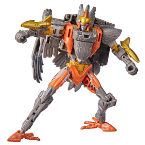 Transformers Generations WFC Kingdom Deluxe Wave 2 Air Razor Action Figure