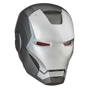 Marvel Legends Gear Avengers War Machine Helmet FREE SHIPPING