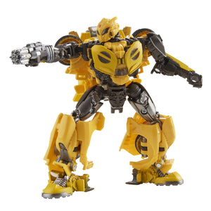 Transformers Studio Series Dark of the Moon Deluxe Bumblebee B-127 Action Figure