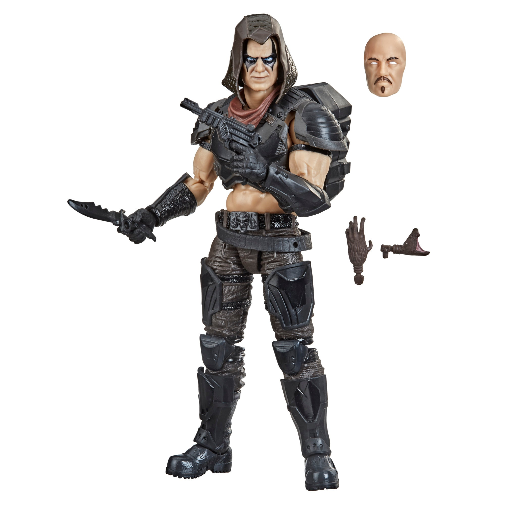 "HASBRO GI Joe Classified Series Zartan 6/"" Action Figure *PRE-ORDER* NEW"