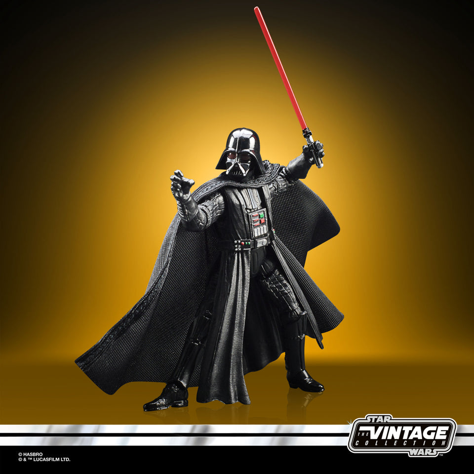 Star Wars The Vintage Collection Darth Vader Wave Set of 5 3.75 Inch Action Figure PRE-ORDER