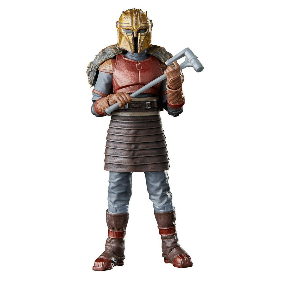 Star Wars The Vintage Collection The Mandalorian The Armorer 3.75 Inch Action Figure PRE-ORDER