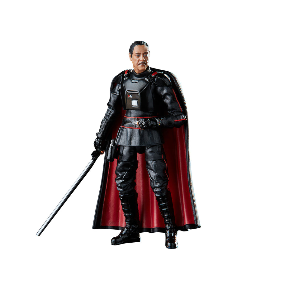 Star Wars The Vintage Collection The Mandalorian Moff Gideon 3.75 Inch Action Figure PRE-ORDER