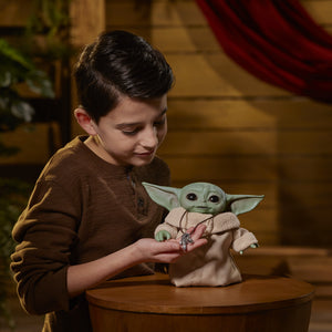 Star Wars The Child Baby Yoda Animatronic Edition with Over 25 Sound and Motion Combinations PRE-ORDER