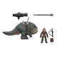 Star Wars Mission Fleet Expedition Class Wave 2 Kuill on Blurrg 2.5 Inch Figure & Vehicle PRE-ORDER