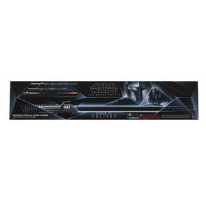 Star Wars The Black Series Force FX Elite Darksaber PRE-ORDER / FREE-SHIPPING