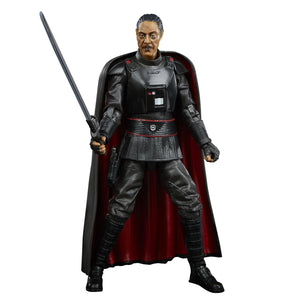Star Wars The Black Series Wave 3 Moff Gideon 6 Inch Action Figure PRE-ORDER