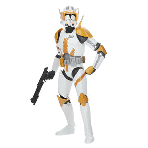 Star Wars The Black Series Archive Clone Commander Cody 6 Inch Action Figure PRE-ORDER