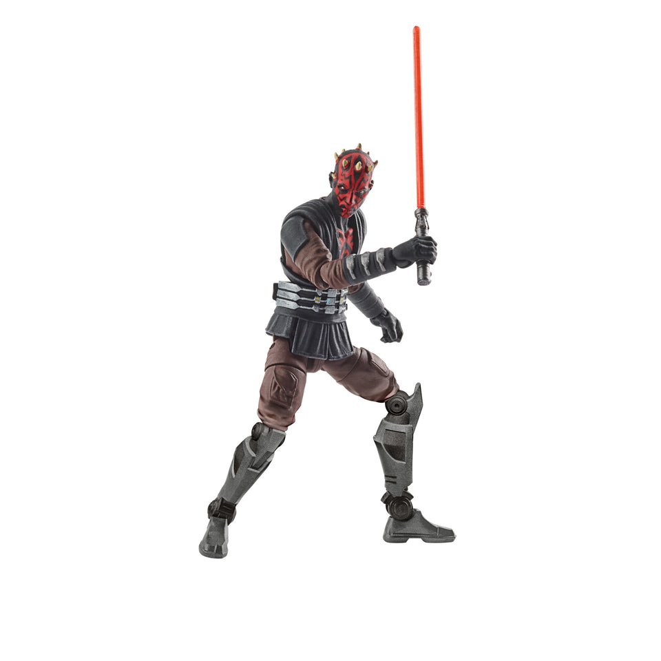 Star Wars The Vintage Collection The Clone Wars Darth Maul 3.75 Inch Action Figure PRE-ORDER
