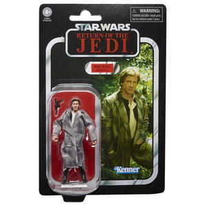 Star Wars The Vintage Collection Admiral Ackbar Wave Han Solo Endor 3.75 Inch Action Figure PRE-ORDER