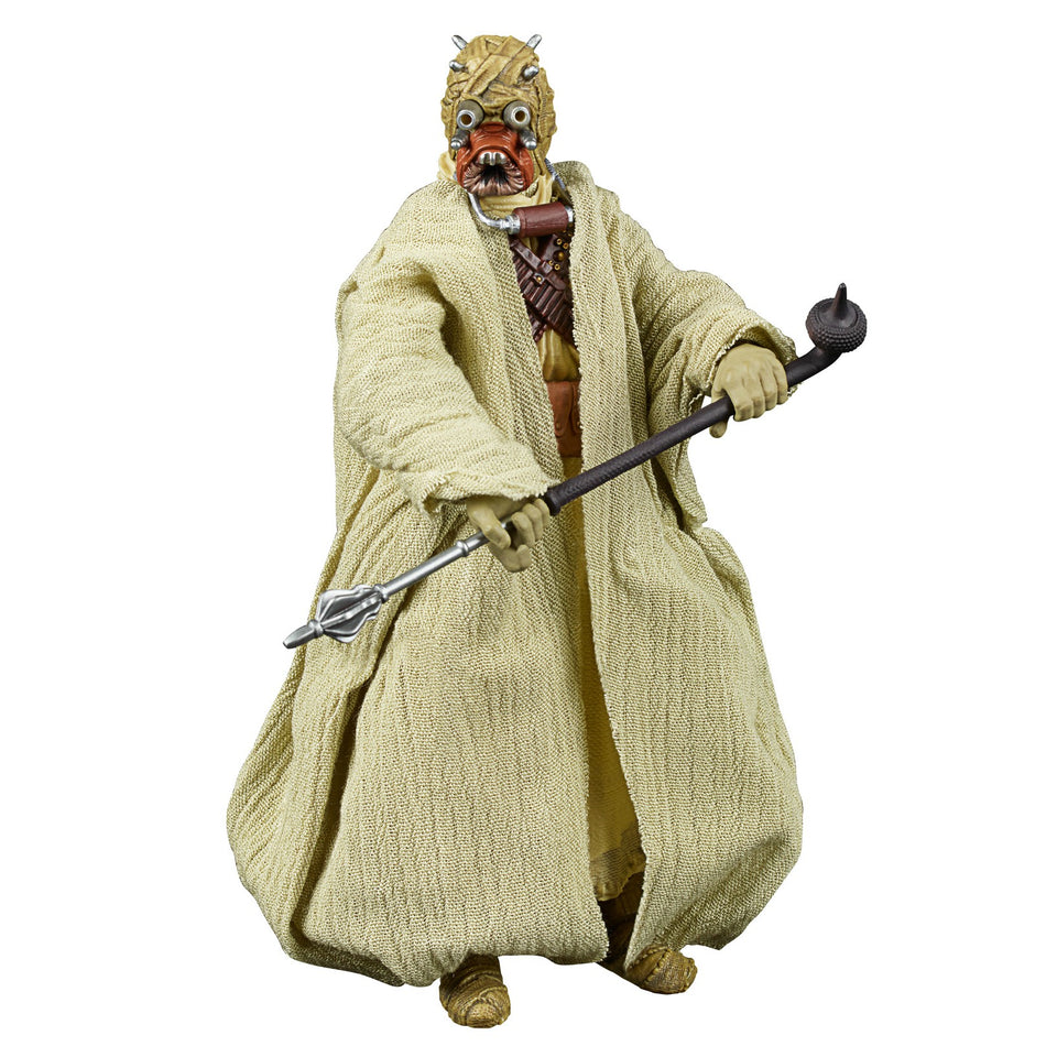Star Wars The Black Series Archive Wave 2 Set of 4 6 Inch Action Figures PRE-ORDER