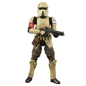 Star Wars The Black Series Archive Shoretrooper 6 Inch Action Figure PRE-ORDER