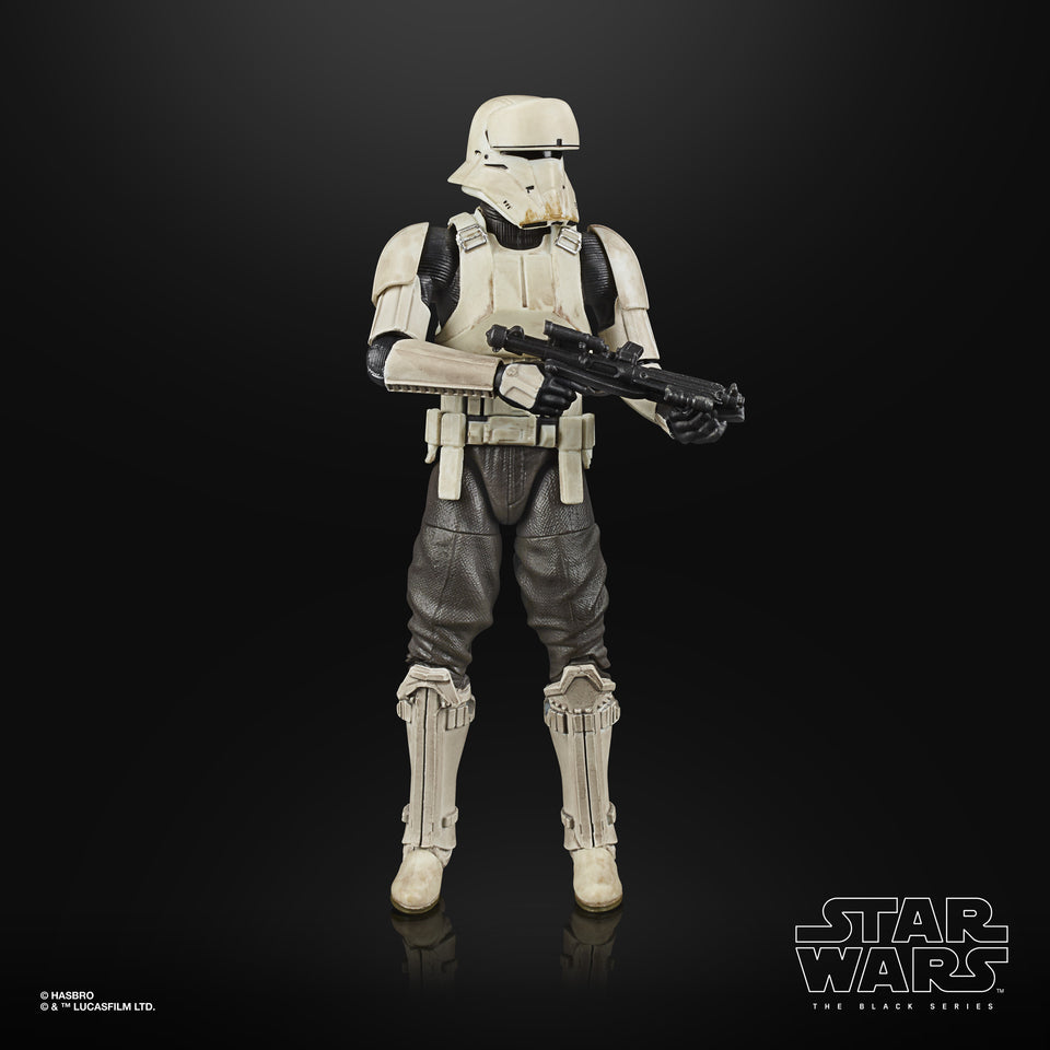 Star Wars The Black Series Archive Imperial Hovertank Driver 6 Inch Action Figure PRE-ORDER
