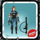 Star Wars The Mandalorian Retro Collection Factory Case of 8 PRE-ORDER