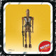 Star Wars The Mandalorian Retro Collection IG-11 3.75 Inch Action Figure PRE-ORDER