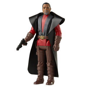 Star Wars The Mandalorian Retro Collection Greef Karga 3.75 Inch Action Figure PRE-ORDER