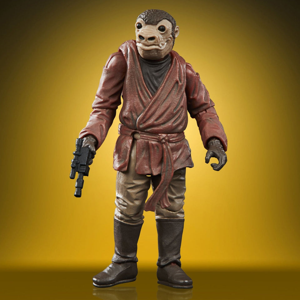 Star Wars The Vintage Collection Snaggletooth 3.75 Inch Action Figure PRE-ORDER