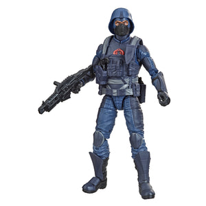 GI JOE Classified Collection Classic Cobra Trooper 6 Inch Action Figure PRE-ORDER