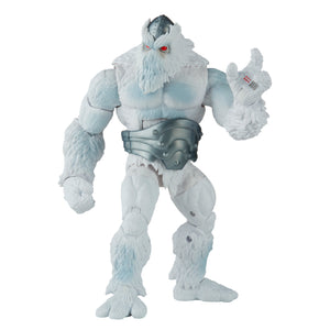 Marvel Legends Villains Wave Xemnu Build-A-Figure PRE-ORDER