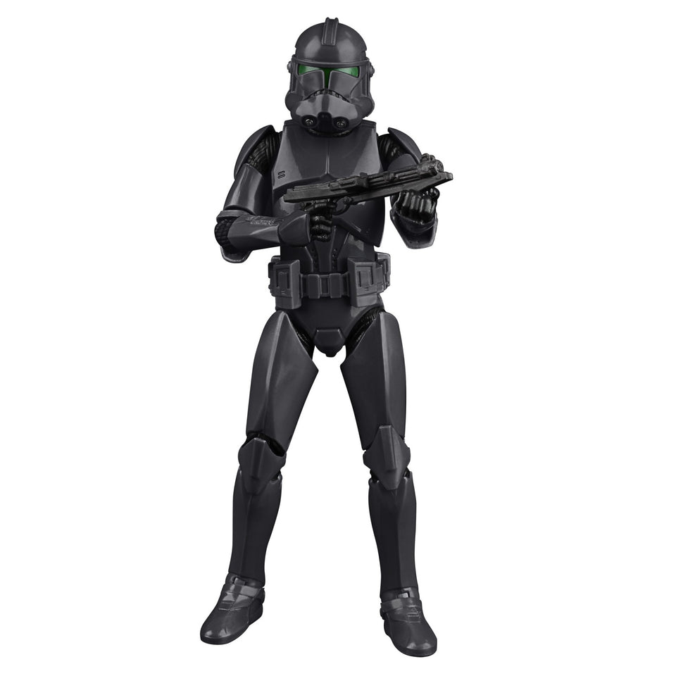 Star Wars The Black Series The Bad Batch Elite Squad Trooper 6 Inch Action Figure PRE-ORDER