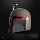 Star Wars The Black Series The Mandalorian Electronic Boba Fett Helmet FREE SHIPPING /PRE-ORDER