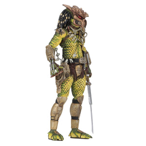 NECA Predator Ultimate Elder The Golden Angel Predator 7 Inch Action Figure PRE-ORDER