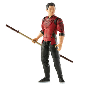 Marvel Legends Shang Chi: Legend of the Ten Rings - Shang Chi 6 Inch Action Figure