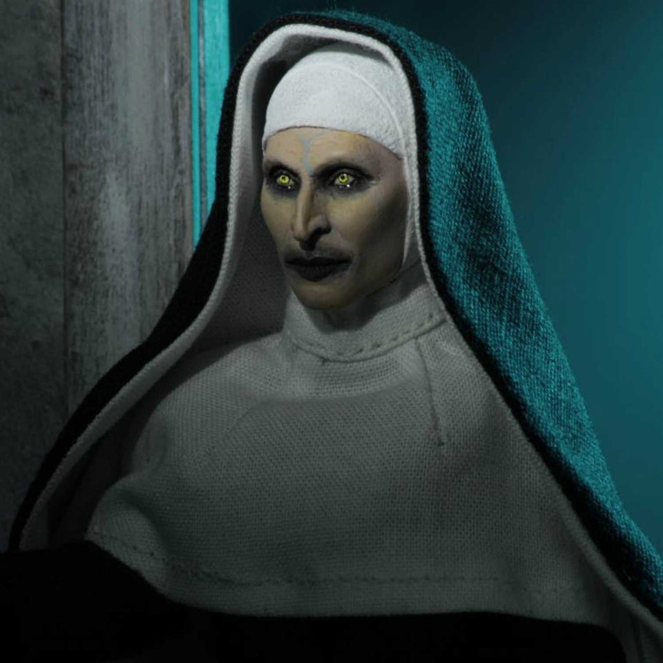 NECA The Nun Clothed 8 Inch Action Figure