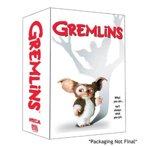 "NECA Gremlins Ultimate Gizmo 7"" Action Figure"