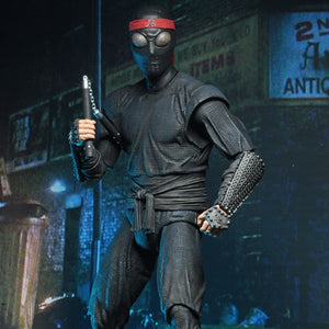 NECA Teenage Mutant Ninja Turtles Foot Soldier 1/4 Scale Action Figure FREE-SHIPPING / PRE-ORDER