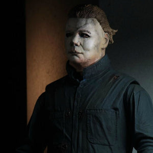 NECA Halloween 2 Ultimate Michael Myers 7 Inch Scale Action Figure
