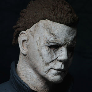 NECA Halloween (2018) Michael Myers  1/4 Scale Action Figure