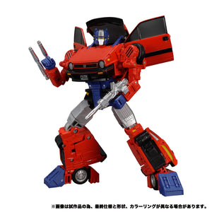 Transformers Masterpiece MP-54 Reboost Action Figure PRE-ORDER