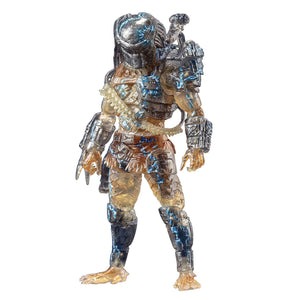 HIYA TOYS Previews Exclusive Predator Water Emergence Jungle Predator 1:18 Scale Action Figure