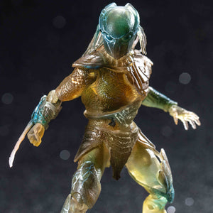 Hiya Toys Previews Exclusive Predators Active Camouflage Falconer Predator 1/18 Scale Action Figure PRE-ORDER