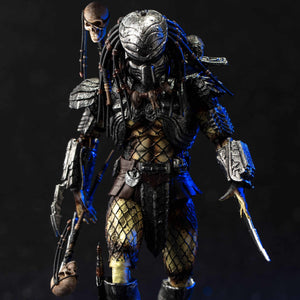 Hiya Toys Previews Exclusive AVP Chopper Predator 1/18 Scale Action Figure PRE-ORDER