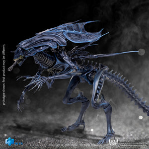 Hiya Toys Previews Exclusive Aliens Alien Queen 1/18 Scale Action Figure PRE-ORDER