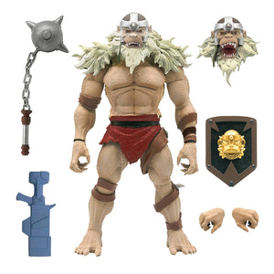 Super7 Thundercats Ultimates Wave 4 Monkian 7 Inch Action Figure PRE-ORDER