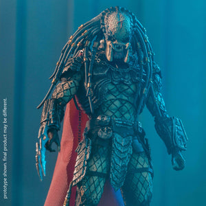 Hiya Toys Previews Exclusive AVP Elder Predator 1/18 Scale Figure PRE-ORDER