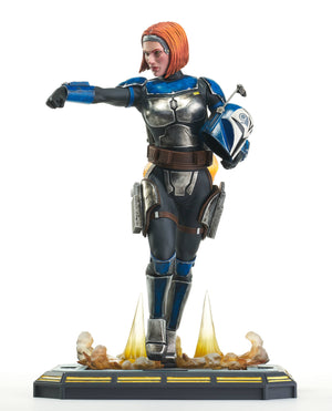 Star Wars The Clone Wars Bo-Katan Kryze 1/7th Scale Statue FREE-SHIPPING / PRE-ORDER