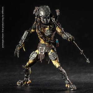 Hiya Toys PX Exclusive AVP 2 Wolf Predator 1:18 Scale Action Figure PRE-ORDER