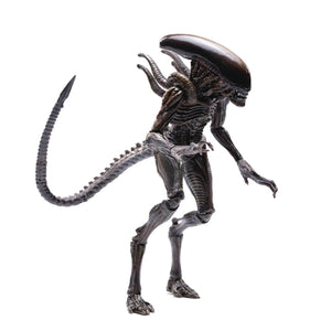 Hiya Toys Previews Exclusive Alien Resurrection Lead Alien Warrior Action Figure PRE-ORDER
