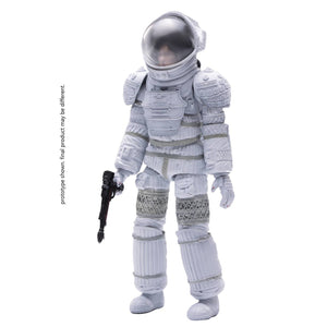 Hiya Toys Previews Exclusive Alien Ellen Ripley in Spacesuit Action Figure PRE-ORDER