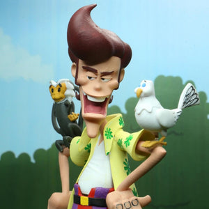 NECA Toony Classic Ace Ventura 6 Inch Action Figure PRE-ORDER